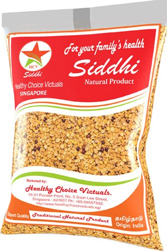 Siddhi Red Soiled Toor Dhal_2